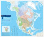North America Watersheds