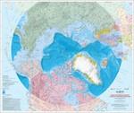 La région circumpolaire – Nord (2008)