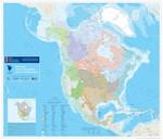 Bassins hydrographiques de l'Amérique du Nord