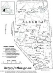 Alberta with Names