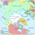 North Circumpolar Region
