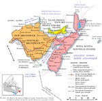 Provinces maritimes