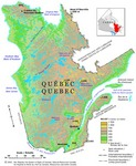 Quebec Relief