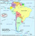 Amérique du Sud