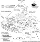 The Territories with Names