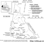 Yukon with Names
