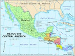 Mexico and Central America
