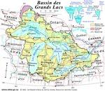 Bassin des Grands Lacs