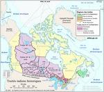 Traités indiens historiques